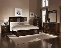 lovely minimalist bedroom color design black painted furniture ideas
