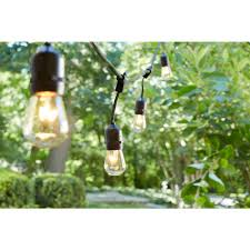patio string lights home depot lanterns