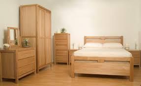 oak bedroom furniture home design gallery:  elegant wooden furnitures bed ainove and bedroom furniture discounts