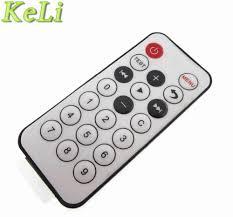 HAILANGNIAO <b>38khz MCU learning</b> board IR remote control ...