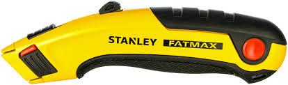 <b>Нож Fatmax</b> с выдвижным лезвием <b>Stanley</b> 0-10-778 - цена ...