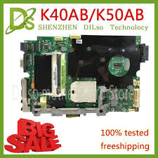 <b>KEFU</b> K40AB motherboard for <b>asus</b> laptop motherboard K40AB ...