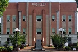 Condado de Choctaw