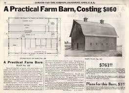 A Gordon Van Tine house and barn in Mechanicsburg   Sears Houses    EPSON MFP image
