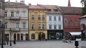 Výsledok vyhľadávania obrázkov pre dopyt Hlavná ulica Košice