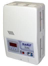 <b>Стабилизатор напряжения</b> релейный <b>Rucelf SRW</b>-<b>10000</b>-<b>D</b> ...
