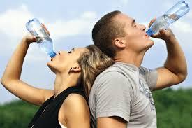 Escoger la bebida a la hora de hidratarse, escoger la bebida a la hora de hidratarse