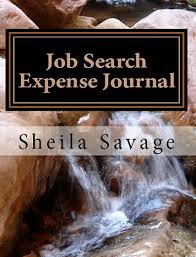 books sheila m savage job search journal keep track of your job search activities