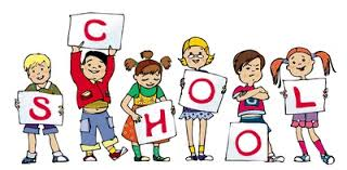 Image result for free school clipart