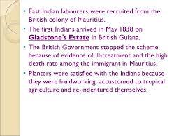 Image result for MAURITIUS INDENTURED INDIANS