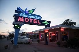 The Historic <b>Route 66</b> - National Trust for Historic Preservation ...