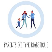 Parents d'1 type diabétique