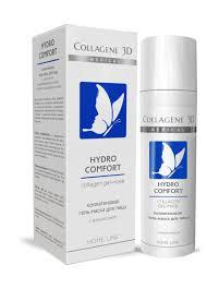 Medical Collagene 3D <b>Гель</b>-<b>маска для</b> лица <b>коллагеновая</b> Hydro ...