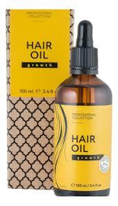 <b>Масляный экстракт для</b> роста волос Hair Oil Growth Huilargan в ...