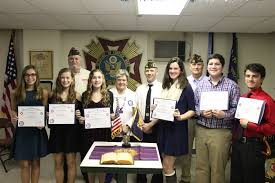 six randolph students earn scholarships from vfw for patriotic randolph nj patriotism is defined by the miriam webster dictionary as love for or devotion to one s country to help teach and instill this feeling of