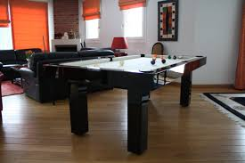 pool table dining tables:  contemporary pool table convertible dining tables not specified purity billards toulet baby