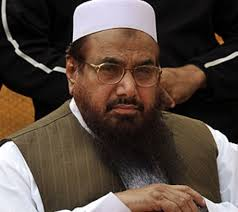 Lahore, Apr 7 : Jamaat-ud-Dawa chief Hafiz Muhammad Saeed has said an attempt was being made to make Pakistan a market for Indian goods at the cost of his ... - hafiz-muhammad-saeed1