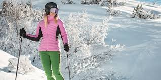 <b>Women's Ski Clothes</b> and <b>Ski Wear</b> | KJUS