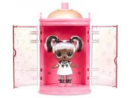 Купить <b>куклу MGA Entertainment</b> в капсуле <b>LOL</b> Surprise 556220 по ...