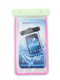 Купить <b>Чехол водонепроницаемый Activ</b> IPX8 M Rose 49189 по ...