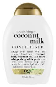 <b>Питательный</b> кондиционер для волос с кокосовым молоком ...