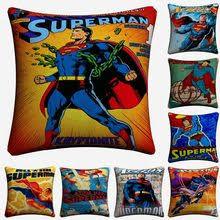 Купите Пижамные Комплекты С Рисунком Супермена Из Фильмов
