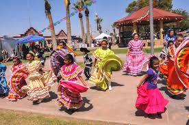 viva proclaims eloy arizona upholding a tradition of family as keeping the traditions alive