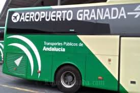 Granada Airport Buses - Timetable, Bus Stops and Prices