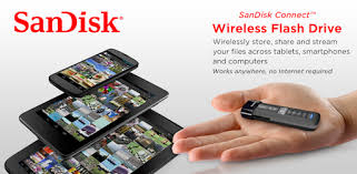 SanDisk Wireless <b>Flash Drive</b> - Apps on Google Play