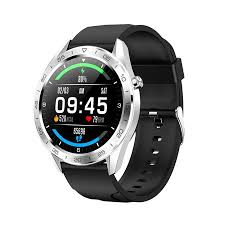 <b>CORN</b> WB02 <b>Smart Watch</b> 1.3-Inch Full-Touch TFT Display IP68 ...