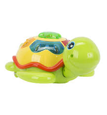 <b>Развивающая игрушка Tongde</b> Черепашка HDT356-D3354 ...