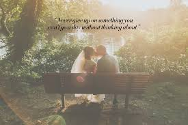 The Most Romantic <b>Quotes</b> for Your Wedding | Wedding Ideas ...