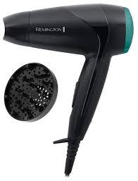 Купить <b>Фен REMINGTON D1500</b>, черный в интернет-магазине ...