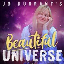Jo Durrant's Beautiful Universe