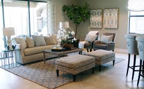 model living rooms:  model living rooms design decor best