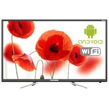 Купить <b>телевизор TELEFUNKEN TF-LED32S81T2S</b> цена в Москве ...