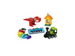 <b>Конструкторы LEGO</b>® <b>Classic</b> — бесплатные инструкции по сборке
