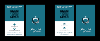 professional modern business card design by black graphic business card design by black graphic for network platform mobile app for professional bussines crd
