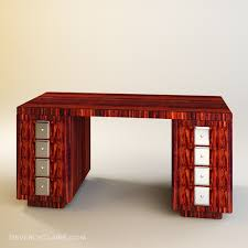 the art deco desk all by itself art deco style rosewood