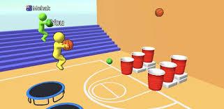 Jump <b>Dunk</b> 3D - Apps on Google Play