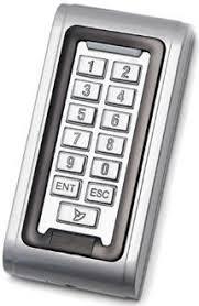 <b>Matrix</b>-<b>IV</b> (мод. <b>E</b> HT Metal Keys) / <b>Считыватели</b> / Оборудование