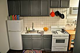 Kitchen Small Spaces Serendipity Refined Blog Small Space Kitchen Contemporary