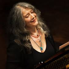 <b>Martha Argerich</b> on Spotify