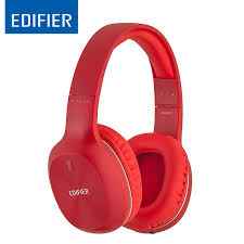 <b>EDIFIER W800BT Stereo</b> Bluetooth Headset Wireless Music ...