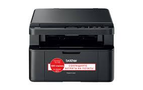 <b>DCP</b>-<b>1602R</b> | Компактное черно-белое лазерное <b>МФУ</b> | <b>Brother</b>