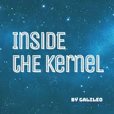 Inside the Kernel by Galileo