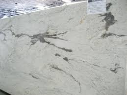countertops granite marble: marble alternative white galaxy granite  marble alternative white galaxy granite