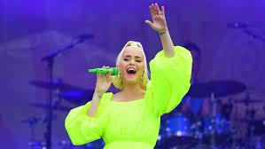 Katy Perry, <b>Black</b> Eyed Peas to Headline Rock the Vote Democracy ...