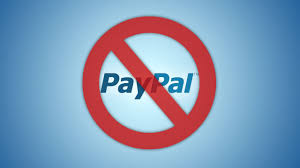 amazon and paypal