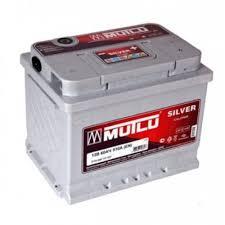 Аккумулятор <b>Mutlu</b> Calcium Silver <b>60 ач</b> пп - Аккумуляторный ...